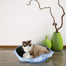 Wholesale Nature EVA durable Oval Pet Cat Bed