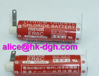 F2-40BL ER6C (AA) 3.6V High quality rechargeable battery AAA lithium battery
