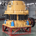 Great Wall ISO High Efficient 4 1/4 Feet cone crusher for Philippines