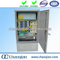 Telecommunication Optical Fiber Cabinet