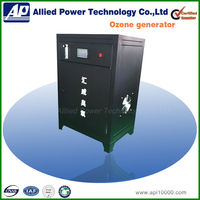 30g/h High output water ozonator for drinking water treatment
