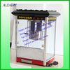 hot air popcorn machine/ popcorn machine price