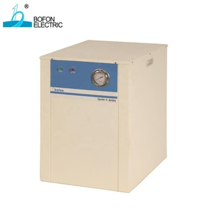 ISO 13485/MEDICAL CE CERTIFIED 750W HIGH QUALITY SUPER SILENT OIL-FREE DENTAL AIR COMPRESSOR WITH SILENCING BOX