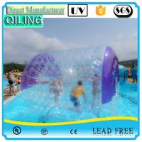 China Gold Supplier Best price huge fun strong pvc roll inside inflatable ball sport