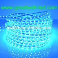 cheap 2012 hot new IP66-IP68 Silicone tube flexible waterproof 3528 SMD LED Strip