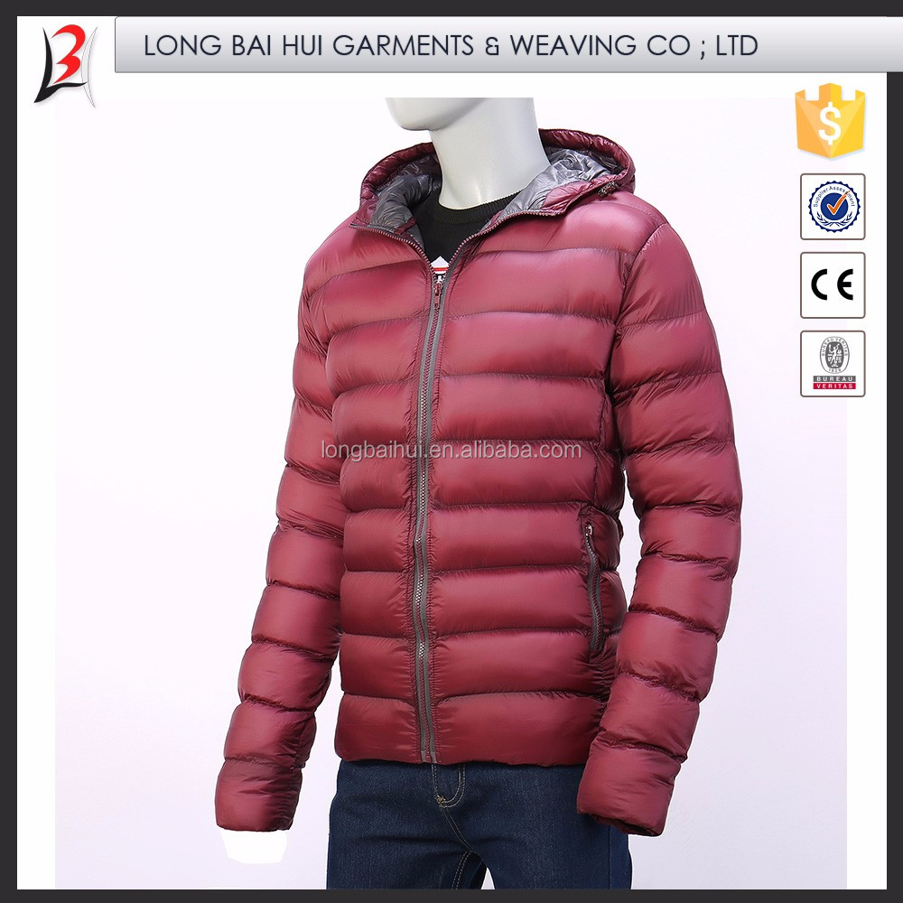 High Quality New Style Customize winter jacket for motorcycle