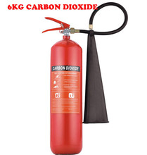 good design and hot sale 6kg co2 fire extinguisher/fire extinguisher for electrical fire/latest fire extinguishers
