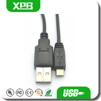 male to male micro usb data cable fancy usb charger sync cable