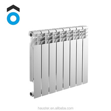 Center distance is 600 Aluminum radiator heater for home from radiator manufacturers