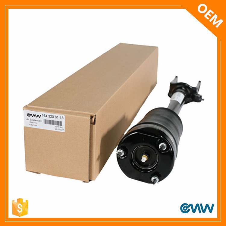 CMW Shock absorber for Mcedes GL-Class X164 1643206113 1643204413 1643204513 car spare parts air ride suspension system