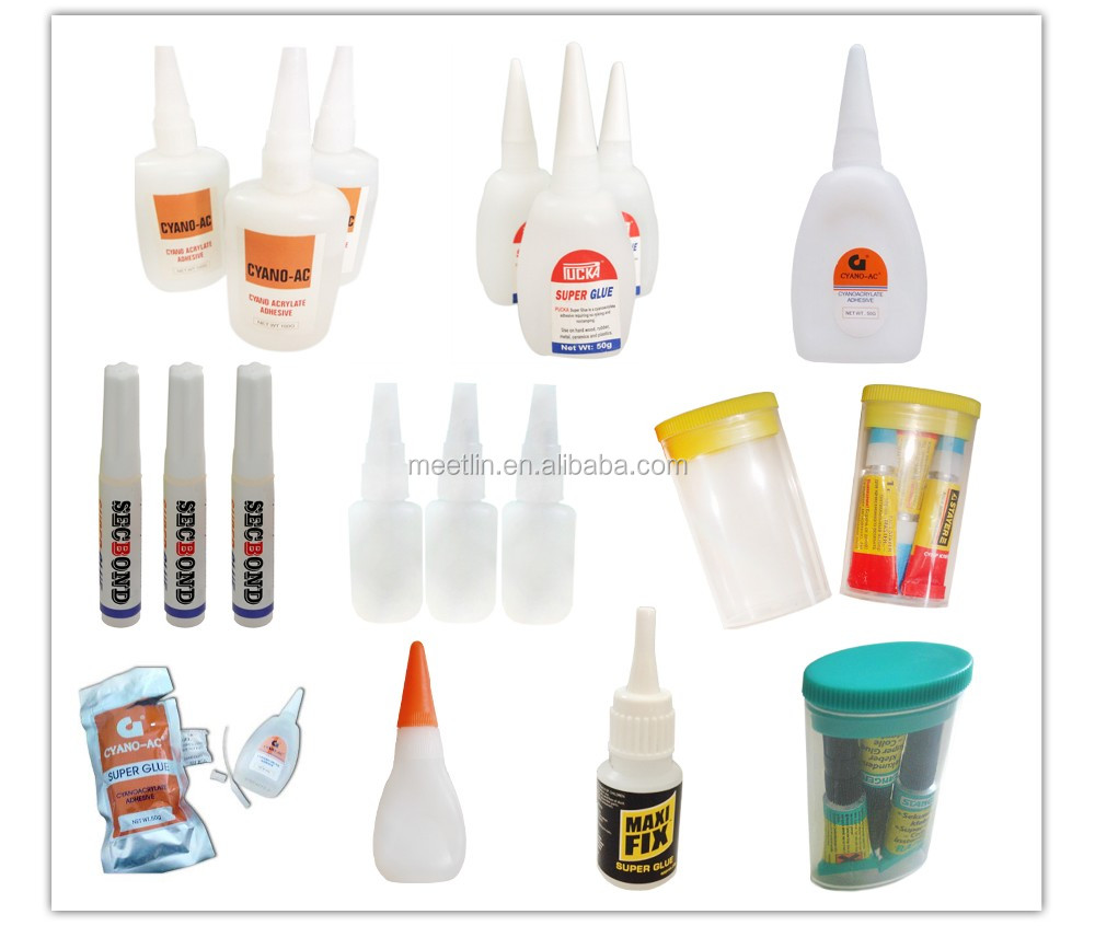 3g 12pcs super glue