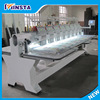 embroidery machine for baseball cap/names of embroidery machines