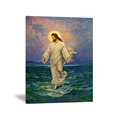 1 Piece Religion Painting HD Printed Cristo Redentor Canvas Art Print Jesus Wall Picture for Living Room Wholesale Ready to Hang