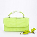 Newest Spring leather mini crossbody shoulder bag mini wallet bag