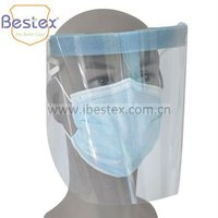 CE Standard Dental Protective Disposable Face Shield