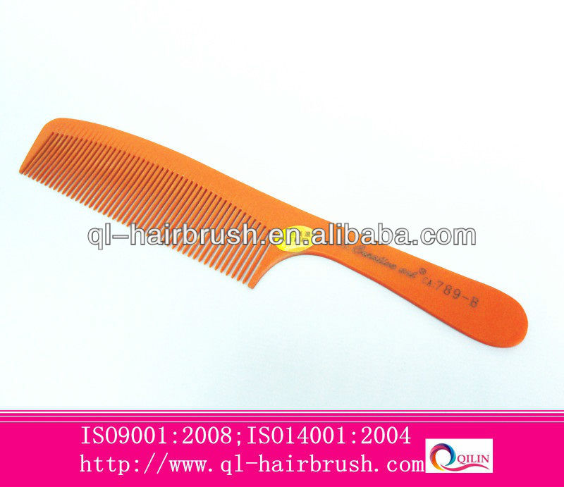 Manufacturer Bakelite decorative hair side comb