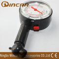 Plastic Air Pressure Gauge With Blister Card