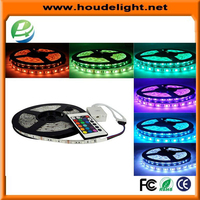 dsico 5000k 5050 smd usb controlled led strip light