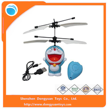 2015 Newest UFO Hand Sensor R/C MINI Flying Toy