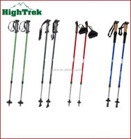 2014 Latest design outdoor sports wooden cane walking stick