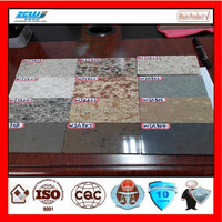artificial stone quartz stone slab with vein like marble