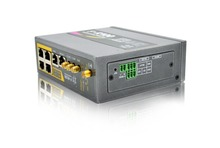 Industrial router GPRS 3G 4G LTE Ethernet, serial and I/O wireless gprs ip modem