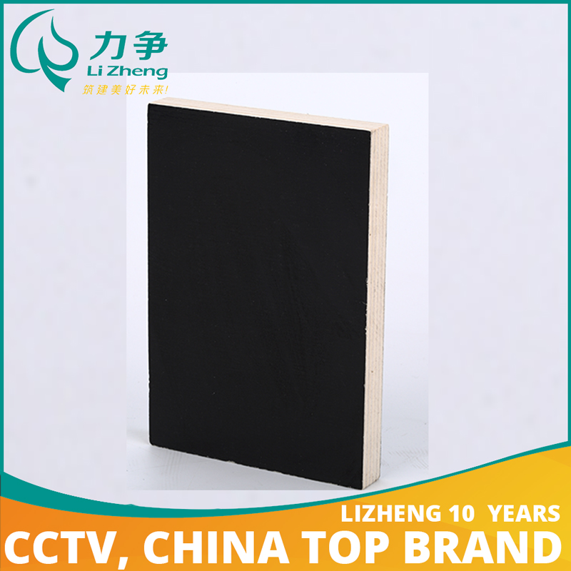 100% tested 18mm concrete form plywood