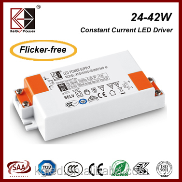 KEGU 30W 700mA constant current led driver