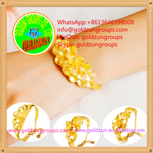 gold 74194 2016 goldzun Newest Bracelet Fashion Beautiful Bead Bracelets