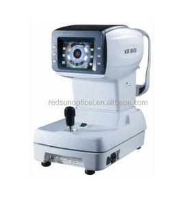 KR9000 china top quality ophthalmic equipment auto refractor keratometer