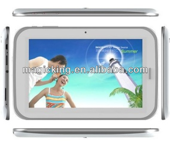 Cheapest dual core gps fm 7 inch 2g tablet prices in pakistan
