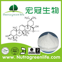 Supply Organic And Pure Ursolic Acid With The Best Quality From China Oleanolic Acid