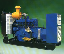 High Quality 10KW Biogas/syngas generator set