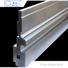 Direct manufacturer forging mold automatic press brake bending tools