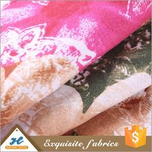 new design milano custom fabrics printing for wholesale sheets