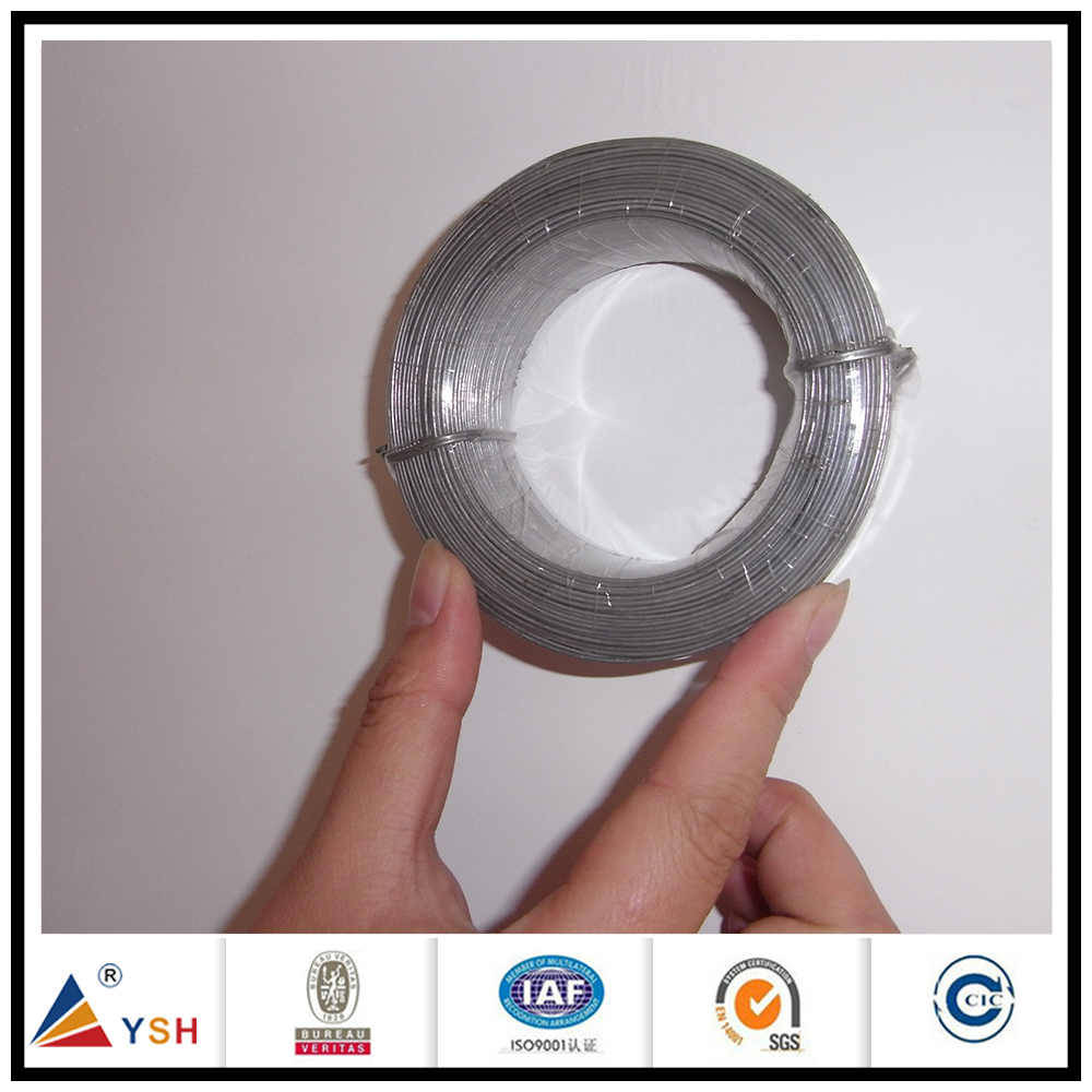 Alibaba china reinforcement tie iron wire /electro galvanized iron wire