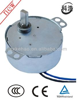 high efficiency synchronouc motor(CE,TUV,CCC)