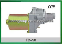 Starter Motor TB50 for Engine Motorcycle ATV