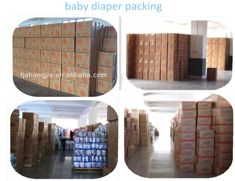 Hot sale baby diaper factory nice diaper baby disposable