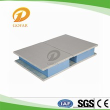 High quality sandwich panel price