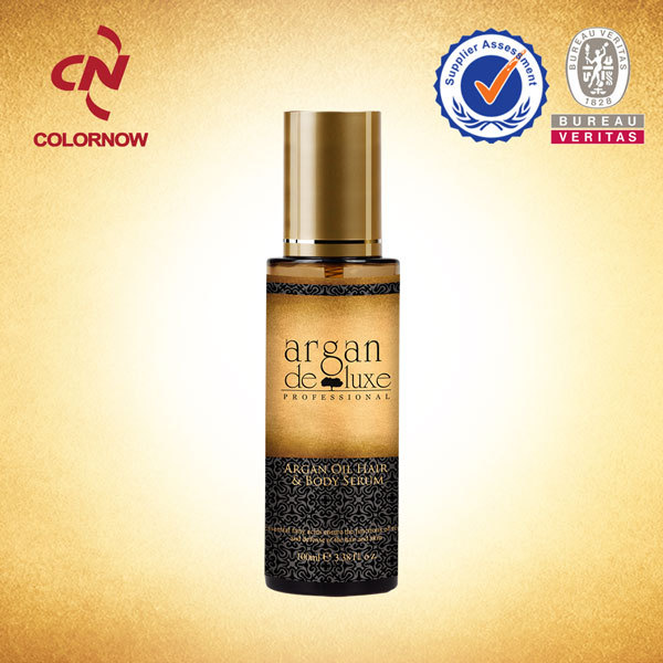 Private Label Massage Argan Oil for Body Care