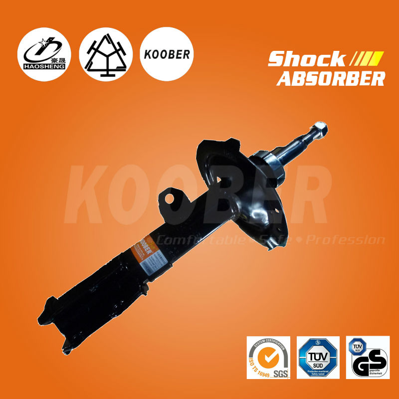 KOOBER auto shock absorber for BYD F3 F32905210