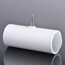 3.5mm Stereo Plug Portable dual Stereo Mini Speakers for MP3 Player and Mobile Phone SV009295