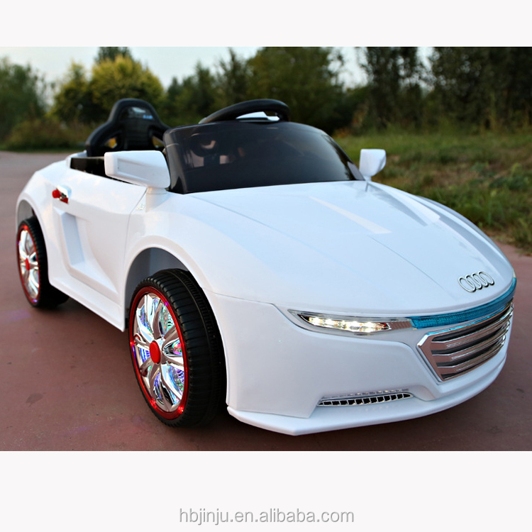 Licensed AUDI R8 12V Mercedes Benz Kids Ride on Toy Remote Control Baby Electric Car