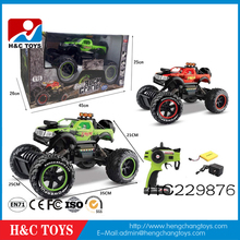New products high speed 1/12 scale 4ch rc rock crawler buggy rc car for sale HC229876