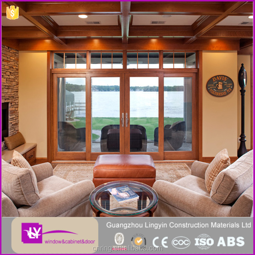126 series lastest high quality different style large glass grill design home aluminium windows