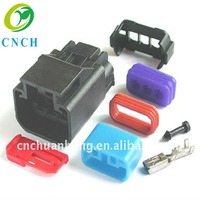 China Wenzhou Factory automobile 3 Pins connectors DJ7031Y-2.5-20