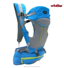 vrbabies popular Brand Baby Carrier Manufacturers Wholesale Top Quality baby hip seat carrier best for summer using