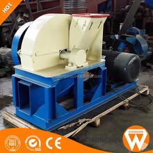 Strongwin coconut husk wood crusher for sawdust
