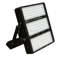 module 150w led flood light outdoor for sport stadium airport football building IP65 waterproof 140lm/w white